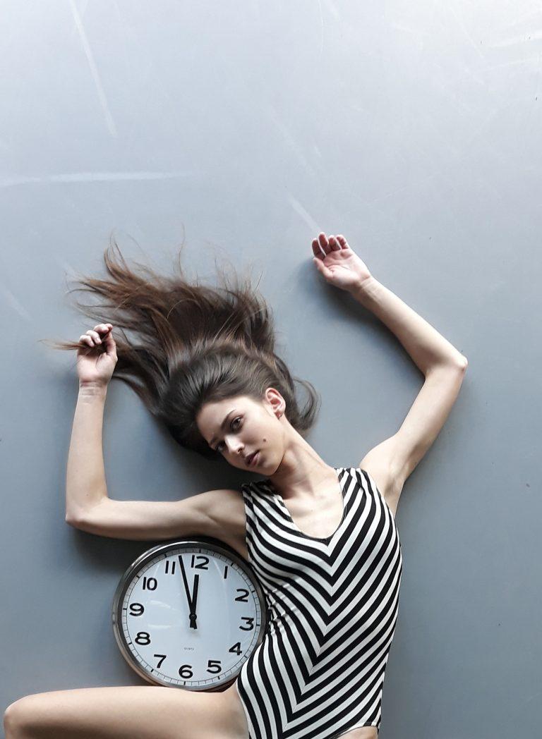 Time's up!, Photo©Pablo Delgado